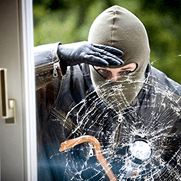 Chicago Window Tinting Residential Security Film to Protect your Property