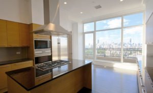 Residential solar control window film before